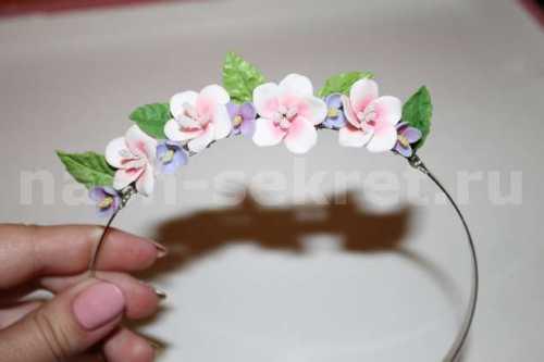 цветы из шелка: делаем своими руками украшения на все случаи жизни