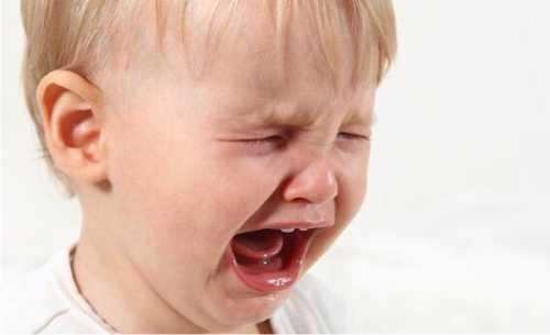 ребенок ударился головой: что делать и какими могут быть последствия